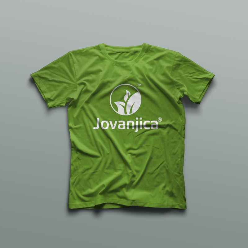 Jovanjica logo