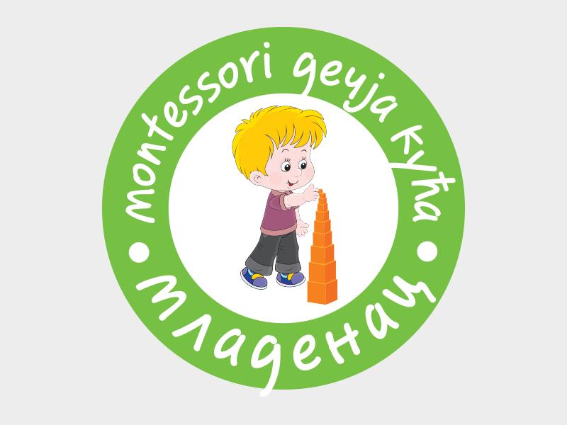 mladenac logo