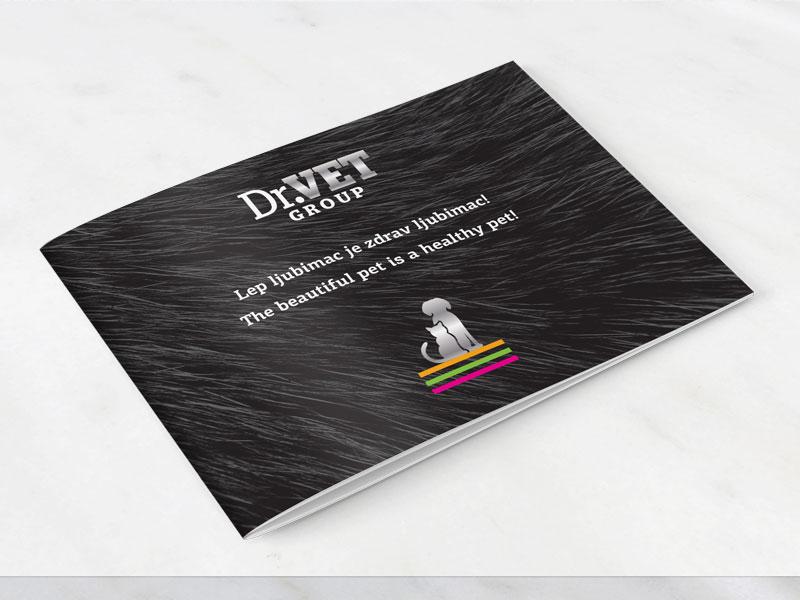 DrVet Katalog