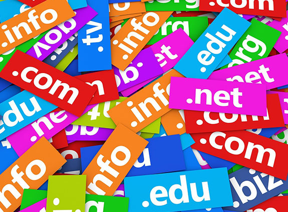 Online branding - how to choose a domain name?
