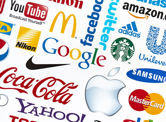 Logo and brand are not the same things