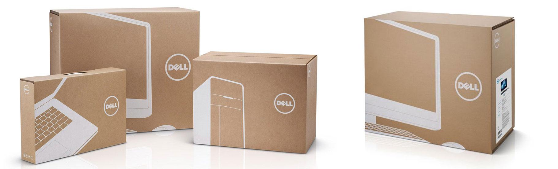 Kutije sa slikom dell računara