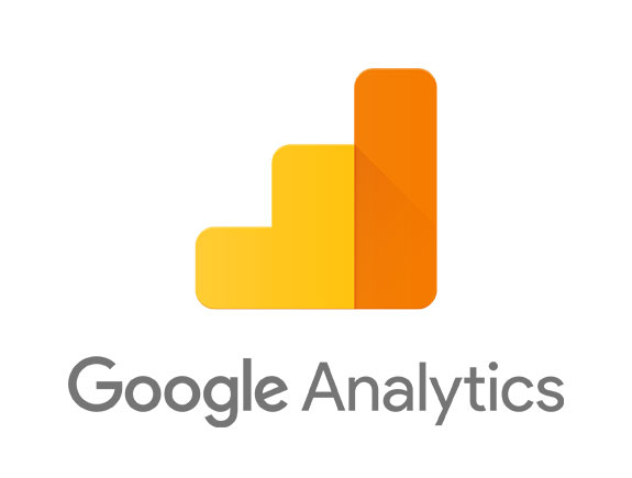 Dijagram za Google Analytics