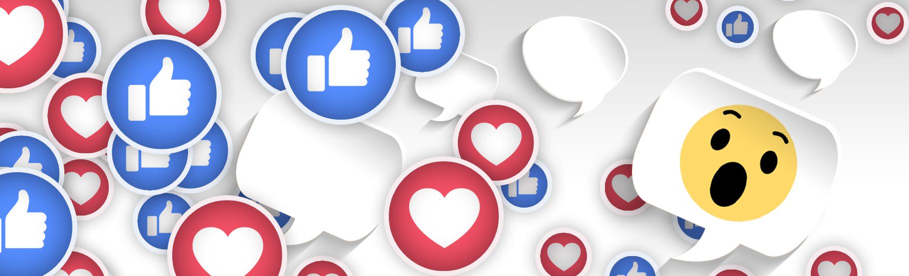 Srca, lajkovi i notifikacije