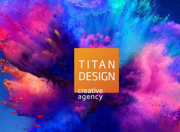 Vizuelni sadrzaji Titan dizajna