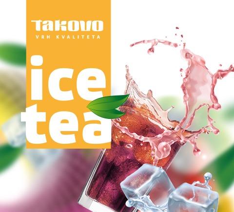 ice tea dizajn ambalaze