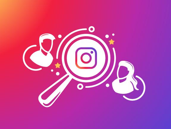 Lupa sa Instagram ikonicom